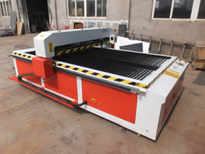 Rhino 1300mm*2500mm Laser Cutting Machine for Wood R1325 pictures & photos
