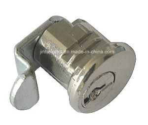 Good Quality and Hot-Sell Cam Lock (five holes lock JT3487)