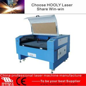 CE Certification CNC MDF Laser Cutting Machine