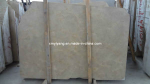 New Jura Beige Marble Honed -New Beige Marble (YN -008) pictures & photos