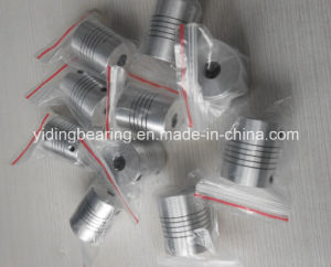 China Aluminium Flexible Shaft Coupling for CNC Machine pictures & photos