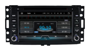 Car DVD Player GPS for Hummer H3/Buick /Chevrolet with Bluetooth & Radio pictures & photos