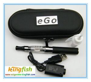 EGO CE4 E Cigarette Zipper Case 1.6ml Atomizer