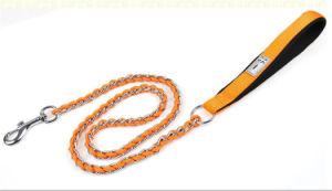 Weaving Dog Leash pictures & photos
