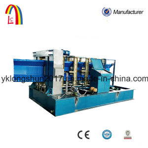 Screw Joint Arch Steel Building Machine pictures & photos