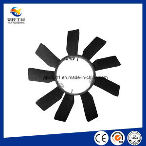 High Quality Cooling System Fan Blade for Mercedes-Benz Om605 pictures & photos