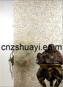 Bamboo Panel for Decorating(Zr-1020-B pictures & photos
