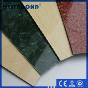 Marble Series ACP Aluminum Composite Panel for Architectural Cladding pictures & photos