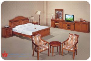 Modern Full Hotel Suite Furniture (WP13-2002)