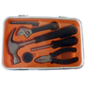 17 PC Tool Set for Ikea (WTFY017) pictures & photos
