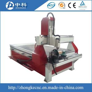 Rotary Wood Carving CNC Machine pictures & photos