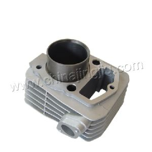 Motorcycle Cylinder Block (VESPA) pictures & photos