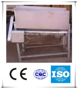 Roller Neck Hair Cleaning/Peeling Machine for Poultry Slaughter-Line pictures & photos