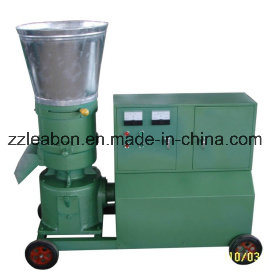 Automatic Feed Pellet Machine for Poultry Rabbits pictures & photos