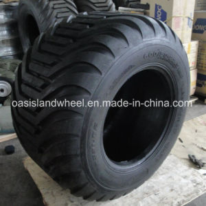 Farm Agricultural Tire (550/45-22.5) for Implement Trailer pictures & photos