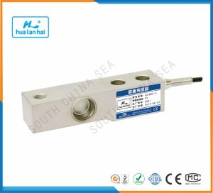 Shear Beam Load Cell (CZL802) pictures & photos