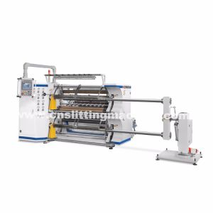 Automatic Slitter Rewinder Machine pictures & photos