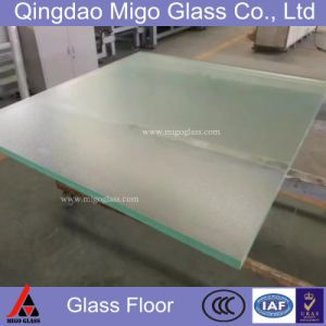 Colored Tempered Laminated Glass (Flat /Curved) pictures & photos