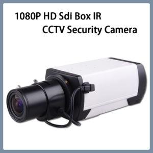 1080P HD Sdi Box IR CCTV Security Camera pictures & photos