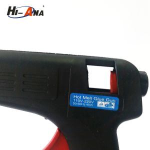 Free Sample Available Cheaper Glue Gun pictures & photos