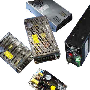 15~3000W AC/DC DC/DC Switching Power Supply (SMPS) pictures & photos