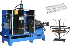 Automatic Wave Wire Shape Forming Machine pictures & photos