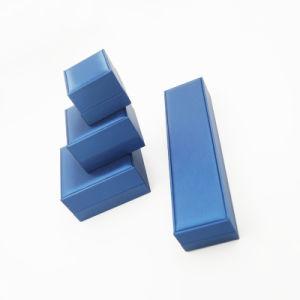 Unique Design Present Gift Storage Box for Jewelry (J111-E) pictures & photos