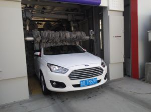 Fully Automaitc Car Washing Machine to Car Wash Center pictures & photos