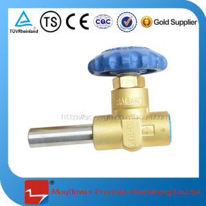 Chinese Supplier LNG High Pressure Safety Shut off Valve pictures & photos