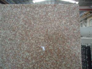 Gold/Black/Yellow Giallo Fiorito Granite Flooring Tiles pictures & photos