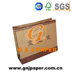 Good Quality Kraft Paper Bag with Good Price pictures & photos