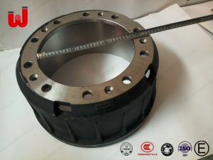 China Heavy Duty Truck HOWO Brake Drums (Az9112340006) Yutong Bus Front and Rear Brake Drum (3502-00423) (3502-00176) (3501-00988) pictures & photos