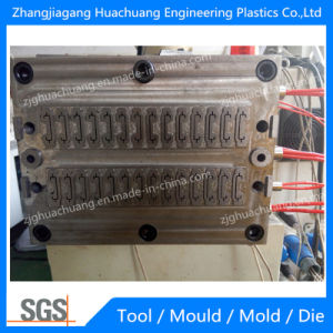 Tool of PA66 Heat Insulation Bar Extruder Machine pictures & photos
