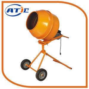 Vertical Portable Concrete Mixer (PCM5-V) pictures & photos