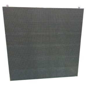 LED Display Screen-P6 Outdoor LED Display for Rental pictures & photos