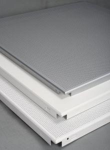 Aluminium Ceiling pictures & photos