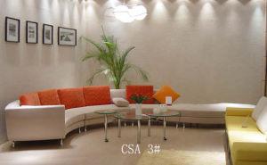 Fabric Sofa (CSA3#)