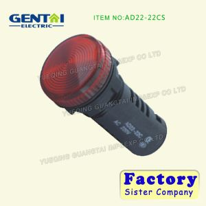 LED Buzzer with Indicator Polit Lamp pictures & photos