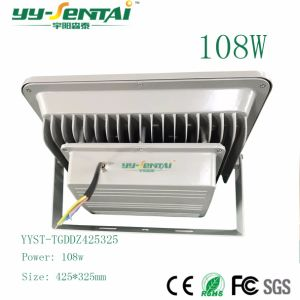 High Power 108W Outdoor IP67 LED Floodlight pictures & photos