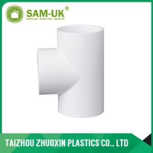 Good Qualitywhite PVC End Bushing Manufacturer pictures & photos