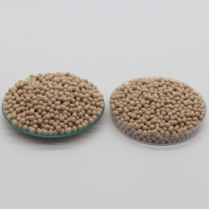 Molecular Sieve 3A for The Dehydration of Cracked Gas and Olefins as Desiccants pictures & photos