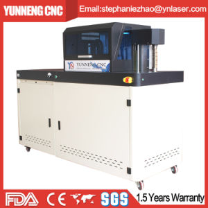 CNC Resin Channel Letter Bender Machine for Adversting Sign Letters with Ce/FDA/Co/SGS pictures & photos