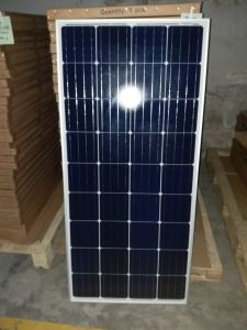 150W Solar Panel for Home System pictures & photos