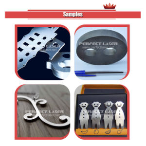 2014 Hot Sale Carbon Fiber Metal CNC Cutting Machine pictures & photos