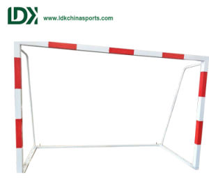 2X3m Indoor Outdoor Metal Steel Handball Goal pictures & photos