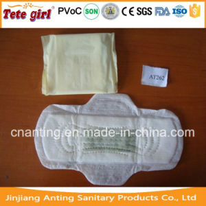 Super Absorbent Feature and Day Time Used Sanitary Napkins pictures & photos