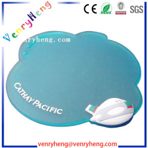 Wholesale Custom Rubber Beer Coaster for Promotion Gift pictures & photos
