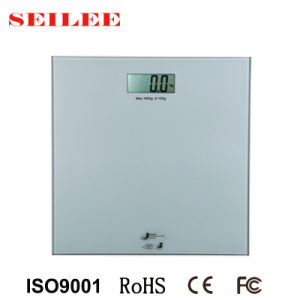 Hot Selling 200kg Electronic Body Weighing Scale pictures & photos