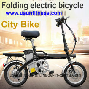 City Bicycle City Bike for Lady with Basket and Rear Carrier Ny-Fb002 pictures & photos