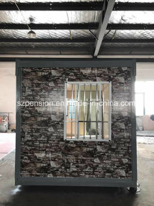 Hot Sales Prefabricated/Prefab Foldable Mobile House pictures & photos